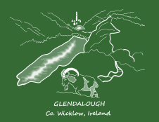 glendalough - place name only - sample